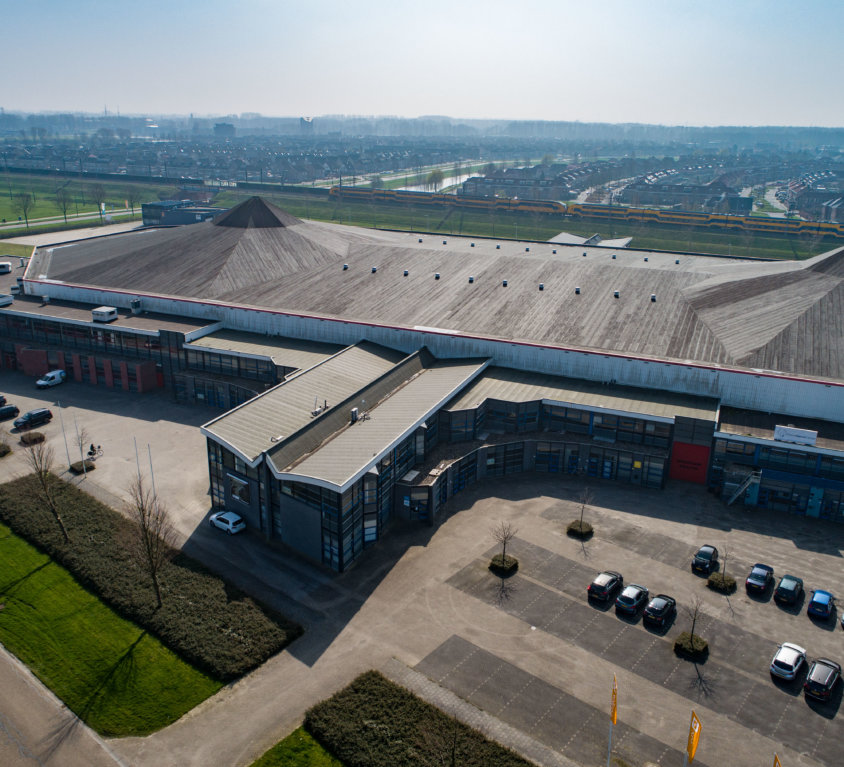 Het Business & Leisure Park Delta, Dronten